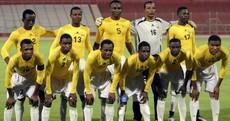 Togo coach suspended after managing fake national team