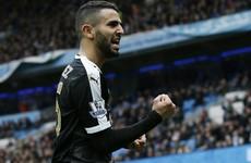Mahrez 'free to leave' for a big club if he wants says Ranieri