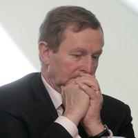 Enda the line? Bruton backs his leader after Fine Gael slump