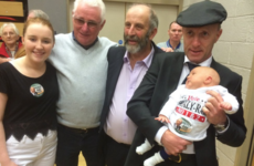 One in one to go: Massive Healy-Rae vote shoots brothers into the Dáil