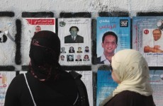 Moderate Islamist party claims Tunisian election victory