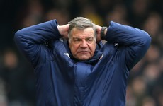 No revenge for Big Sam as West Ham edge past Sunderland