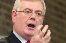 """We had to do a lot of unpopular things"": Eamon Gilmore on Labour's election losses"