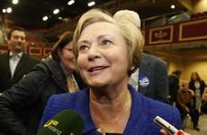 Justice Minister wins seat but Sinn Féin man gets more votes