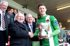 Early silverware for Cork City as they get one over on Lilywhites