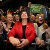 """""""The government has been sacked"""": Mary Lou tops poll, says FG/FF deal not inevitable"""