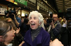 Incredible - Maureen O'Sullivan has come back from the dead to take the final seat in Dublin Central