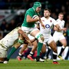 Dillane, VDF and McCloskey provide positives for Schmidt's Ireland in defeat
