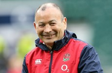 'I don't regret anything' - Eddie Jones unrepentant over Sexton sideshow