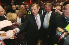 "Re-elected Enda Kenny: ""Democracy is always exciting - but merciless"""
