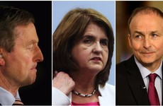 PLAY-BY-PLAY: Three recounts and a decimated Cabinet