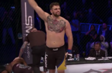 Two big knockouts capped a very successful night for SBG at BAMMA 24