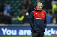 'There wasn't a lot of Aussie Rules out there' -  Eddie Jones surprised by Irish tactics