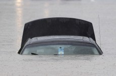 Here's what to do if your car is flooded...