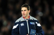 French accuse Joubert of favourtism towards New Zealand