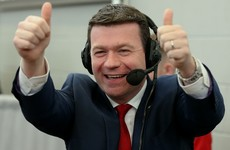 Environment Minister Alan Kelly has kept his seat