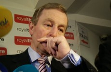 After voters rejected him, can Enda Kenny survive?