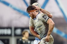 Leinster breathing down Connacht's neck after bonus-point win