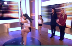Pole-dancing classes for children defended after criticism for sexualising children