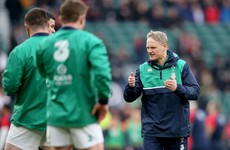 Schmidt needs quick learners as Ireland look to lose 'bad habit' of failing to win