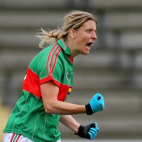 Outstanding Staunton bags 2-10 as Mayo end Armagh's unbeaten record