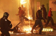 Communication on this topic: Stars respond to UK riots, stars-respond-to-uk-riots/