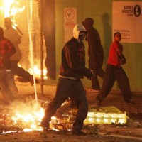Street gangs not to blame for UK riots, analysis shows
