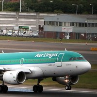 Aer Lingus flight disembarked after fireworks found on board