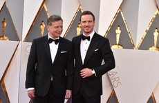 17 delightful men from the Oscars red carpet