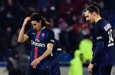 PSG's 36-match unbeaten run ended by wonderful individual goal