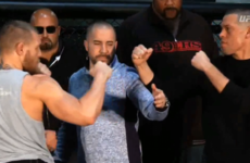 We're less than a week out and the UFC have just released a new promo for McGregor v Diaz