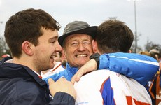 Limerick's Cregan places Fitzgibbon win on par with 1973 All-Ireland title