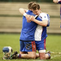 The best of the weekend's GAA action captured in 14 pictures