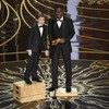 18 times Jacob Tremblay was the stand out winner at last night's Oscars