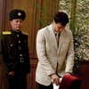 US student cries as he 'admits' to stealing North Korean propaganda