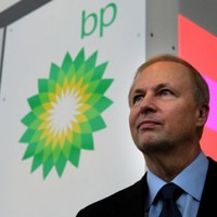 BP sees huge Q3 profits, announces 'turning point'