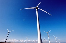 The State is taking a €35 million punt on a huge new wind energy venture