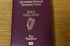 Man was paid €12,500 to process passports for South African and American nationals