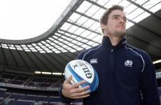 Scottish rugby star to stand trial on assault charges