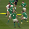 Analysis: Ireland's defence takes backward steps in Twickenham