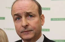 Before he even talks about government Micheál Martin wants a lot of Dáil reform