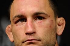 'I'm hurt' - Edgar confirms injury meant he couldn't fight McGregor