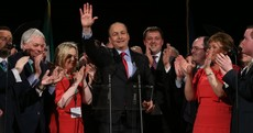 Fianna Fáil are back, and they're no longer 'male, stale and outside the Pale'