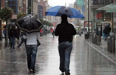 No sign of spring as cold, wet weather continues