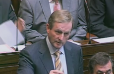Kenny: Ireland has 'number of options' to further reduce bailout bill