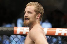 SBG's Gunnar Nelson booked for a cracking UFC match-up in May