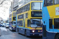 Dublin Bus drivers to ditch Port Tunnel if they can't listen to their radios
