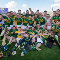 The Kerry hurlers are making a rare live TV appearance next Sunday