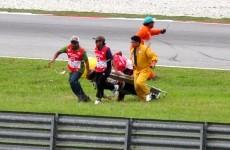 Simoncelli's accident deemed 'unpreventable'