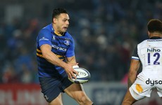 'It was a great deal' - Worcester offer too good to turn down for Ben Te'o